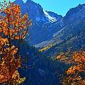 Autumn In The Sierras by Lynn Bawden