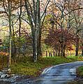 Autumn Lane  by Amy Jackson