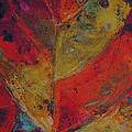 Autumn Leaf by Robin Sierra