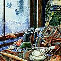 Autumn Memories by Hanne Lore Koehler