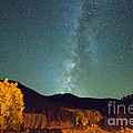 Autumn Milky Way by James BO Insogna