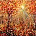 Autumn by Natalie Holland