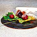 Autumn Offering by Jacklyn Duryea Fraizer