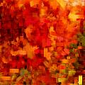 Autumn On My Mind by Lourry Legarde