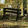 Autumn Pleasures by Neal Eslinger