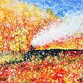Autumn Snow by Kume Bryant
