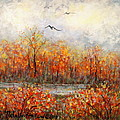 Autumn Song by Natalie Holland