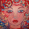 Autumn Soul by Farfallina Art -Gabriela Dinca-