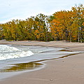 Autumn Tides by Frozen in Time Fine Art Photography