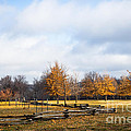 Autumn Time In The Country by Imagery by Charly