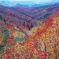 Autumn Valley by Betty Compton
