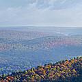 Autumn View by Tom Bushey
