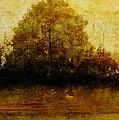 Autumn Wardrobe by Gun Legler