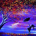 Autumn Wind by Ann Marie Bone