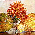 Autumn's Charm by Heidi Smith