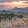 Autumn's Resplendence by Doug McPherson