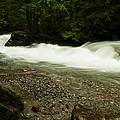 Avalanche Creek by Jeff Swan