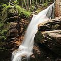 Avalanche Falls by Jemmy Archer