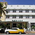 Avalon On Ocean Drive by Christiane Schulze Art And Photography