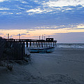 Avalon - Sunrise On 32nd Avenue by Bill Cannon