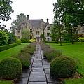 Avebury Manor House by Denise Mazzocco