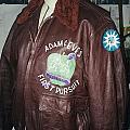 Avg Jacket Art by Richard La Motte