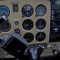 Aviation Near Jekyll Island by Betsy Knapp