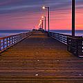 Avila Beach Dream by Marco Crupi
