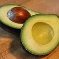 Avocado by Michelle Calkins