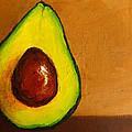 Avocado Palta Vi by Patricia Awapara
