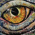 Awakened Dragon by Michael Creese