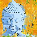 Awakened One Mantra by Ryan Burton