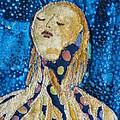 Awakening Detail by Lynda K Boardman