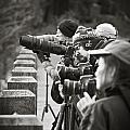 Awe Inspiring Views At Yosemite by Jon Zich