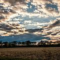 Awesome Sky by Sharon Meyer