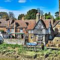 Aylesford Village by Paul Taylor