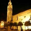 Ayuntamiento Por La Noche by Bruce Nutting