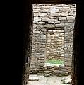 Aztec Doorway by Joe Kozlowski