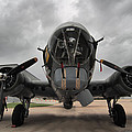 B-17 Dreams by Linda Unger