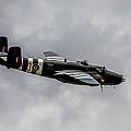 B-25 Mitchell Mk IIi by Urbanmoon Photography