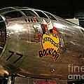 B-29 Bockscar by Tommy Anderson