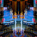 B-427 Late Night Dock by Wendy J St Christopher