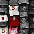 B For Bosox by Joann Vitali