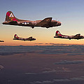B17- A Winter's Tale by Pat Speirs