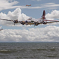 B17 The Hardest Mile by Pat Speirs