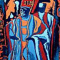 Baba O'loja by Sony Ejiro Akpotor