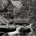 Babcock Grist Mill No. 1 by Jerry Fornarotto
