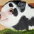 Baby Bacon by Debbie LaFrance