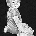 Baby by Bill Richards