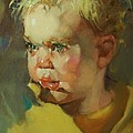 Baby Blue Eyes by IAMJNICOLE JanuaryLifeBrand